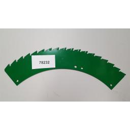 78232 Pila KEMPER 3,5 mm