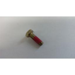 10902334 Šroub spojky a hlavy kosy 6x18 mm - 10067
