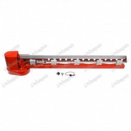 RT135E12L dělič elektrický - 12V levý - B139801