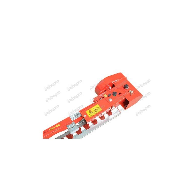 RT135E12P kompletní elektrický dělič - 12V pravý - B139803