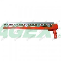 RT135HP kompletní hydraulický dělič - pravý - B139806