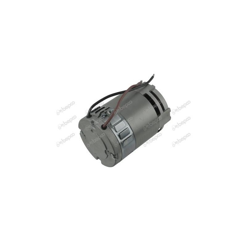 019213 / B139778 Elektrický motor boční kosy - 24V