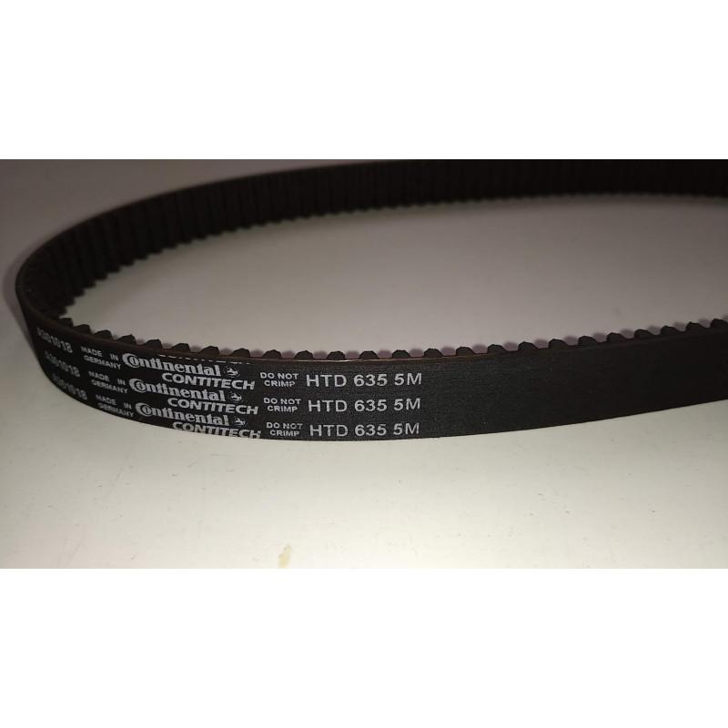 RT135-502 / 635-5M-15 Řemen kosy bočního děliče