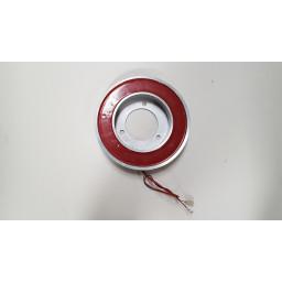 320705150 Elektromagnetická spojka drtiče Laverda