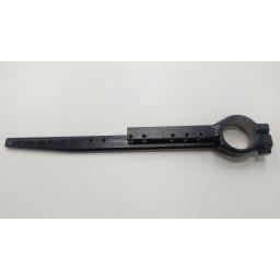 17206.01 Hlava kosy od r. 2009 /117 mm/ kompatibilní s adaptérem 16327/15949