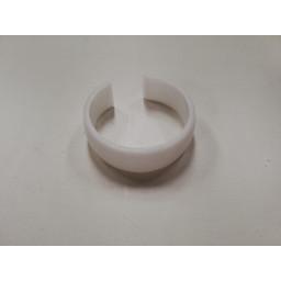 12543 Plastové pouzdro hlavy kosy - 322703050