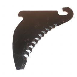 Claas 823422.1 Nůž lisu A01131