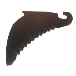 Claas 837779.0 Nůž lisu A01130