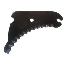 Deutz-Fahr 0657 9559 Nůž lisu A01069