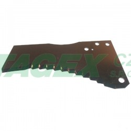Kemper 51222 Nůž sběracího vozu A01021