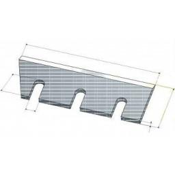 Tünnißen TS 300 Nůž štěpkovače 270x100x10