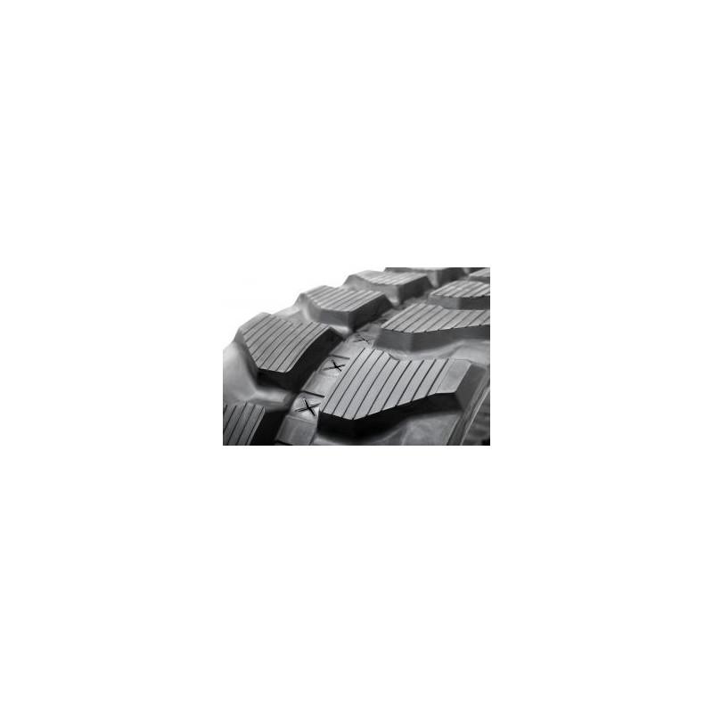 200x39x72 SDF - zesílený Pryžový pás DRB