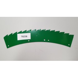 78236 Pila KEMPER wolfram. 3,5 mm