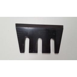 03-080742 Nůž řezačky MENGELE
