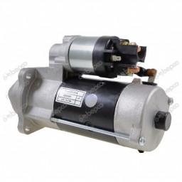 62/930-203 Startér s reduktorem MAHLE 12V-4,2 kW