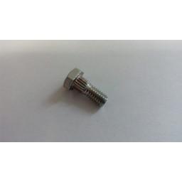 10931.11 Šroub žabky 6x16 mm - 322707450
