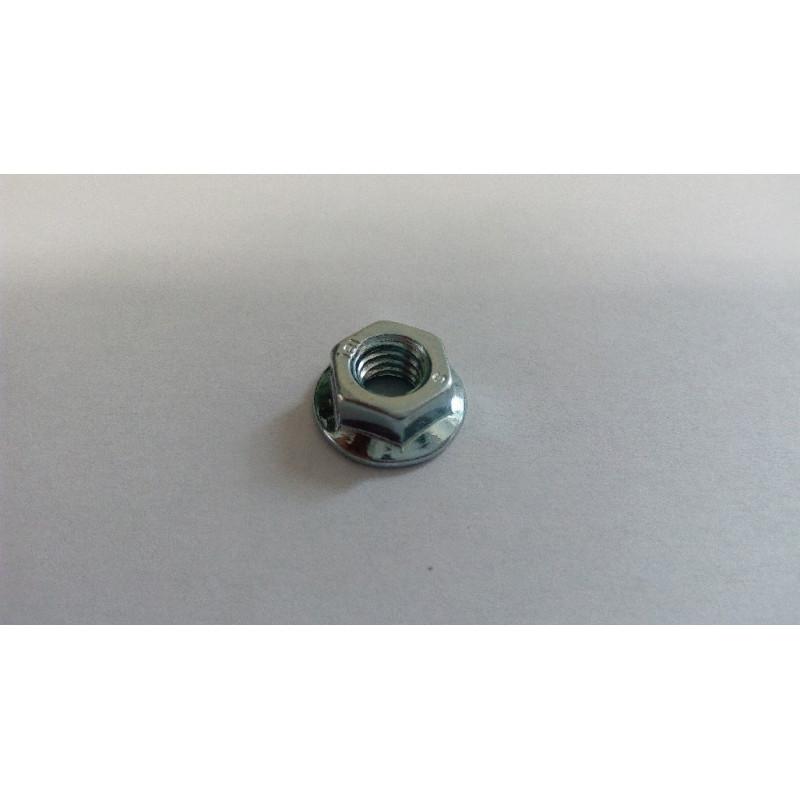 13961.08 Matka žabky M6 s límcem - 360653406