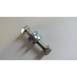 209023025 Upevňovací prvek zvedáku KM-3 - 10248
