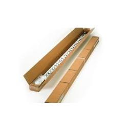 84081708/84435373 Kosa dělená šroubovaná 7,2 m kompletní RASSPE/51713